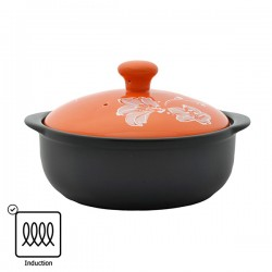 Nồi sứ Ori Royalcooks ihRC-OR2509-O